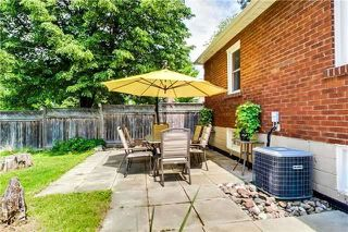 Photo 18: 24 North Edgely Avenue in Toronto: Clairlea-Birchmount House (Bungalow) for sale (Toronto E04)  : MLS®# E4159130