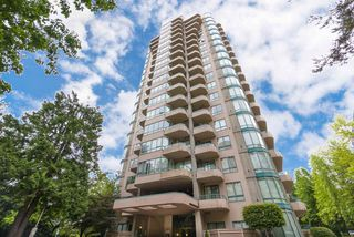 Photo 2: 1603 4603 HAZEL Street in Burnaby: Forest Glen BS Condo for sale (Burnaby South)  : MLS®# R2279593
