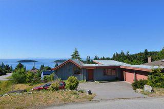 Main Photo: 6501 JASPER Road in Sechelt: Sechelt District House for sale (Sunshine Coast)  : MLS®# R2283265