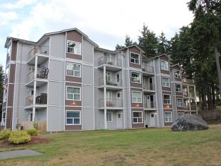 Photo 1: 207 282 BIRCH STREET in CAMPBELL RIVER: CR Campbell River Central Condo for sale (Campbell River)  : MLS®# 793297