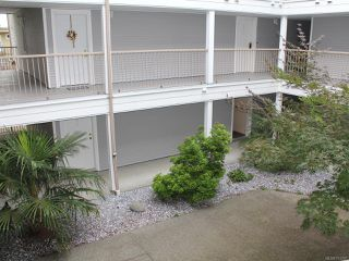 Photo 14: 207 282 BIRCH STREET in CAMPBELL RIVER: CR Campbell River Central Condo for sale (Campbell River)  : MLS®# 793297