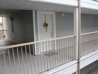 Photo 12: 207 282 BIRCH STREET in CAMPBELL RIVER: CR Campbell River Central Condo for sale (Campbell River)  : MLS®# 793297
