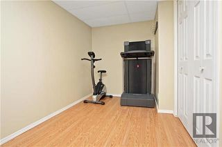 Photo 15: 140 Redonda Street in Winnipeg: Canterbury Park Residential for sale (3M)  : MLS®# 1820450