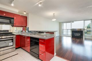 Photo 5: 2706 1328 W PENDER Street in Vancouver: Coal Harbour Condo for sale (Vancouver West)  : MLS®# R2299198