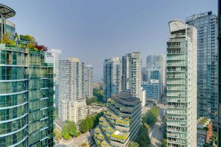 Photo 2: 2706 1328 W PENDER Street in Vancouver: Coal Harbour Condo for sale (Vancouver West)  : MLS®# R2299198