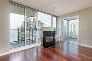 Photo 4: 2706 1328 W PENDER Street in Vancouver: Coal Harbour Condo for sale (Vancouver West)  : MLS®# R2299198