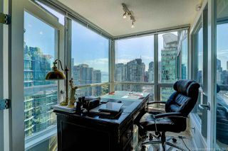 Photo 8: 2706 1328 W PENDER Street in Vancouver: Coal Harbour Condo for sale (Vancouver West)  : MLS®# R2299198