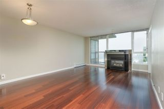 Photo 3: 2706 1328 W PENDER Street in Vancouver: Coal Harbour Condo for sale (Vancouver West)  : MLS®# R2299198