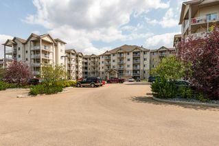 Main Photo: 509 7511 171 Street in Edmonton: Zone 20 Condo for sale : MLS®# E4126333