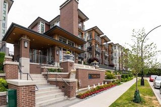 "Photo 1: 2407 963 CHARLAND Avenue in Coquitlam: Central Coquitlam Condo for sale in ""CHARLAND"" : MLS®# R2305775"
