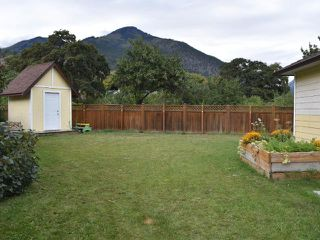 Photo 8: 107 CONWAY PLACE in : Lillooet House for sale (South West)  : MLS®# 148153