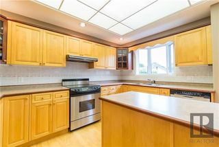 Photo 8: 74 Kendale Drive in Winnipeg: Richmond West Residential for sale (1S)  : MLS®# 1825273