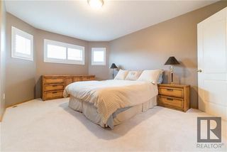 Photo 14: 74 Kendale Drive in Winnipeg: Richmond West Residential for sale (1S)  : MLS®# 1825273