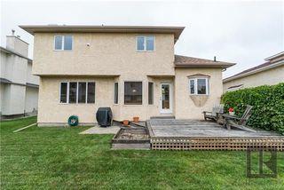 Photo 19: 74 Kendale Drive in Winnipeg: Richmond West Residential for sale (1S)  : MLS®# 1825273