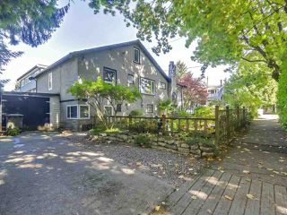 "Photo 18: 2185 COLLINGWOOD Street in Vancouver: Kitsilano House for sale in ""Kitsilano"" (Vancouver West)  : MLS®# R2311078"