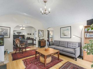 "Photo 5: 2185 COLLINGWOOD Street in Vancouver: Kitsilano House for sale in ""Kitsilano"" (Vancouver West)  : MLS®# R2311078"