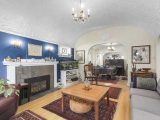 "Photo 4: 2185 COLLINGWOOD Street in Vancouver: Kitsilano House for sale in ""Kitsilano"" (Vancouver West)  : MLS®# R2311078"