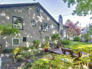 "Photo 17: 2185 COLLINGWOOD Street in Vancouver: Kitsilano House for sale in ""Kitsilano"" (Vancouver West)  : MLS®# R2311078"