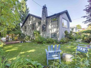 "Photo 15: 2185 COLLINGWOOD Street in Vancouver: Kitsilano House for sale in ""Kitsilano"" (Vancouver West)  : MLS®# R2311078"