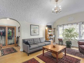 "Photo 3: 2185 COLLINGWOOD Street in Vancouver: Kitsilano House for sale in ""Kitsilano"" (Vancouver West)  : MLS®# R2311078"