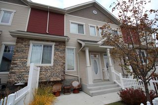Main Photo: 11 460 HEMINGWAY Road in Edmonton: Zone 58 Townhouse for sale : MLS®# E4131968