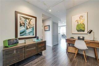 Photo 18: 602 168 E King Street in Toronto: Moss Park Condo for sale (Toronto C08)  : MLS®# C4269935