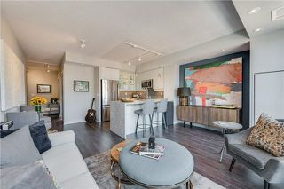 Photo 6: 602 168 E King Street in Toronto: Moss Park Condo for sale (Toronto C08)  : MLS®# C4269935