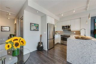 Photo 11: 602 168 E King Street in Toronto: Moss Park Condo for sale (Toronto C08)  : MLS®# C4269935