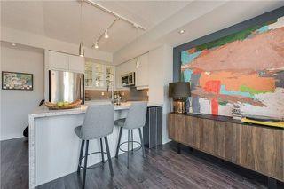 Photo 7: 602 168 E King Street in Toronto: Moss Park Condo for sale (Toronto C08)  : MLS®# C4269935