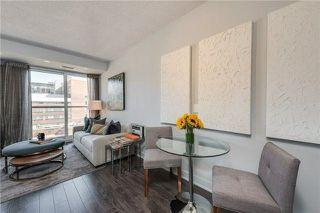 Photo 9: 602 168 E King Street in Toronto: Moss Park Condo for sale (Toronto C08)  : MLS®# C4269935