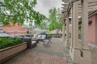 Photo 20: 602 168 E King Street in Toronto: Moss Park Condo for sale (Toronto C08)  : MLS®# C4269935