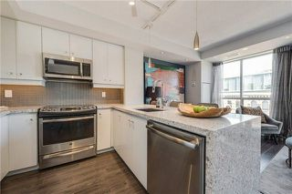 Photo 12: 602 168 E King Street in Toronto: Moss Park Condo for sale (Toronto C08)  : MLS®# C4269935