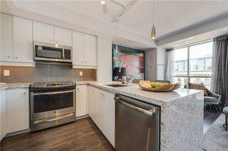 Photo 12: 602 168 E King Street in Toronto: Moss Park Condo for sale (Toronto C08)  : MLS®# C4269935