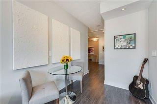 Photo 8: 602 168 E King Street in Toronto: Moss Park Condo for sale (Toronto C08)  : MLS®# C4269935