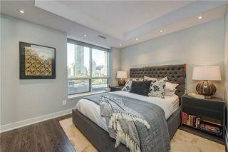 Photo 15: 602 168 E King Street in Toronto: Moss Park Condo for sale (Toronto C08)  : MLS®# C4269935