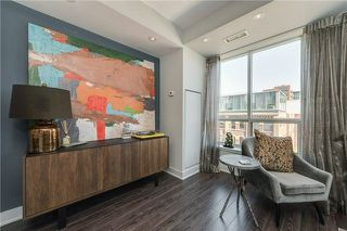 Photo 5: 602 168 E King Street in Toronto: Moss Park Condo for sale (Toronto C08)  : MLS®# C4269935
