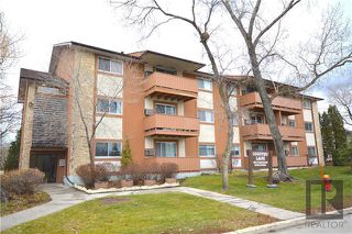 Main Photo: 109 225 Princeton Boulevard in Winnipeg: Charleswood Condominium for sale (1G)  : MLS®# 1829199