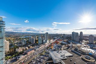 Photo 17: 3501 4670 ASSEMBLY Way in Burnaby: Metrotown Condo for sale (Burnaby South)  : MLS®# R2321179