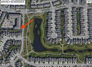 Main Photo: 122 245 EDWARDS Drive in Edmonton: Zone 53 Condo for sale : MLS®# E4137914