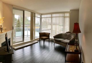 "Photo 2: 605 2133 DOUGLAS Road in Burnaby: Brentwood Park Condo for sale in ""PERSPECTIVES"" (Burnaby North)  : MLS®# R2328957"