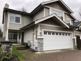 "Main Photo: 1 23343 KANAKA Way in Maple Ridge: Cottonwood MR Townhouse for sale in ""Cotton Wood Grove"" : MLS®# R2331145"
