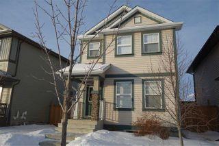 Main Photo: 4008 ALEXANDER Way in Edmonton: Zone 55 House for sale : MLS®# E4140047