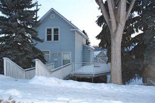 Main Photo: 10073 93 Street in Edmonton: Zone 13 House for sale : MLS®# E4140098