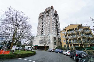 "Main Photo: 707 10 LAGUNA Court in New Westminster: Quay Condo for sale in ""LAGUNA LANDING"" : MLS®# R2334015"