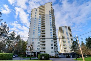 "Main Photo: 306 5645 BARKER Avenue in Burnaby: Central Park BS Condo for sale in ""CENTRAL PARK PLACE"" (Burnaby South)  : MLS®# R2334537"