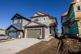 Main Photo:  in Edmonton: Zone 59 House for sale : MLS®# E4141929