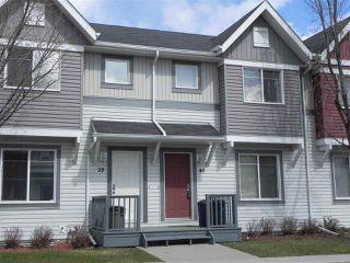 Photo 1: 40 1404 HERMITAGE Road in Edmonton: Zone 35 Townhouse for sale : MLS®# E4142143