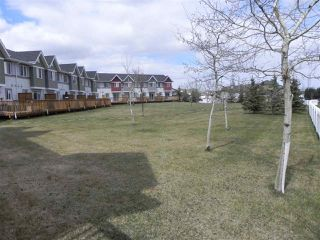 Photo 24: 40 1404 HERMITAGE Road in Edmonton: Zone 35 Townhouse for sale : MLS®# E4142143