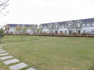 Photo 25: 40 1404 HERMITAGE Road in Edmonton: Zone 35 Townhouse for sale : MLS®# E4142143