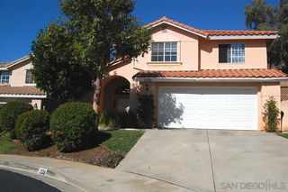Photo 1: EL CAJON House for sale : 4 bedrooms : 1339 Navello Terrace